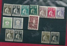 Portuguese Colonies: Mozambique, Inhambane And Lourenco Marques, Mixed Lot, Mostly MM - Stamps