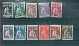 Portuguese Colonies: Tete 1914, Mixed Lot, Mostly MM - Stamps