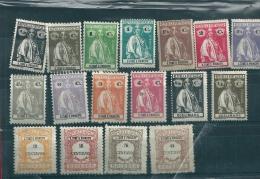 Portuguese Colonies: San Tome E Principe, Mixed Lot, MM - Stamps