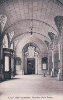 Lausanne Intérieur De La Poste (1689) - VD Vaud