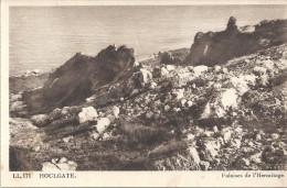 HOULGATE - 14 - Falaises De L'Hermitage - 1170/VAN - - Houlgate
