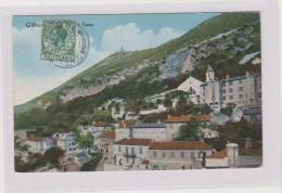 GIBRALTAR Nice Postcard - Gibilterra