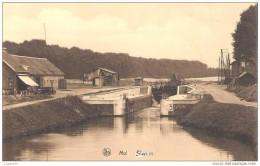 Mol - Sluis III  ± 1914 - Mol