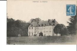 PREVAL - Le Chateau - France