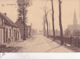 WESTKERKE : Oudenburgstraat - Oudenburg