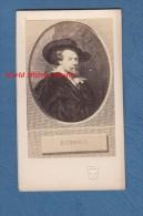 Photo Ancienne CDV Vers 1860 / 1870 - Non Signée - Portrait De RUBENS , Peintre Baroque Flamand , Né à Siegen - Photos
