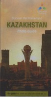 LE Kazakhzstan - Photo Guide - Azië