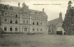 CHATEAUBOURG, La Communauté - Other Municipalities