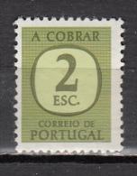 PORTUGAL * YT N° 77 - Port Dû (Taxe)