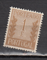 PORTUGAL * YT N° 66 - Port Dû (Taxe)