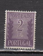 PORTUGAL * YT N° 67 - Port Dû (Taxe)