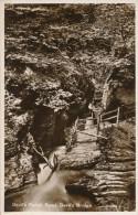 CPSM ROYAUME-UNI - Devil's Punch Bowl, Devil's Bridge - Pays De Galles