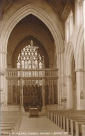 CPSM ROYAUME-UNI - Withby - Saint Hildas Church - Whitby