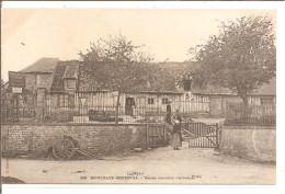 HOULGATE BEUZEVAL  Ferme Lavolley - Houlgate