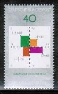 DE 1977 MI 928  ** - Ungebraucht