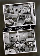 AK RESTAURANTS North Rhine-Westphalia, Germany, BALKAN STUBEN  STEFAN LJUBIC, PADERBORN ,MARIENSTRASEE  ALTE POSTKARTE - Restaurants
