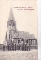 ZUIENKERKE : De Kerk - Zuienkerke