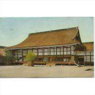 ASIA2048-LFTD614TARSC. Tarjeta Postal De JAPON.Edificio.casa Tipica Japonesa - Edificios & Arquitectura