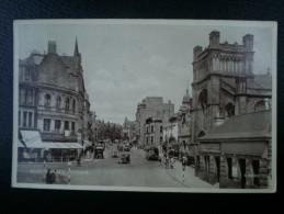 UK United-Kingdom Scotland Stirling Oldtimers - Stirlingshire