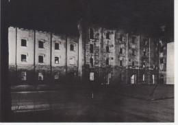 CAMPO DI PRIGIONIA  RISIERA  DI  SAN  SABBA    MONUMENTO  NAZIONALE  CELLE E SALA DELLE CROCI           (NUOVA) - Trieste