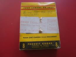 mai 1959 Georges du verdon Var Mariage Aldo Bobine Film Amateur sc�ne localis�e Kodak 8 mm cin�matographie envoi postal