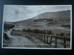 UK United-Kingdom Scotland Comrie Glenartney - Autres