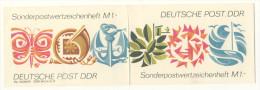 DDR SMH No. 3 ac ** postfrisch