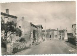 SIGOURNAIS - Grande Rue - Andere Gemeenten