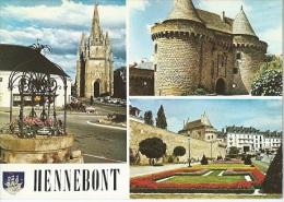 Hennebont, 56, Multivues - Hennebont
