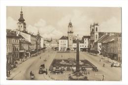 11287 - Banská Bystrica Nam. Nar. Povstania - Slovaquie
