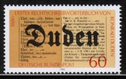 DE 1980 MI 1039  ** - BRD
