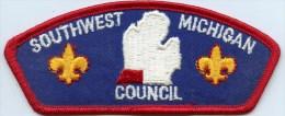 Boy Scouts Of America Southwest Michigan Council - Scouting