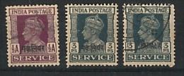 INDE INDIA  SERVICE - Patiala