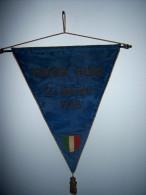 a GAGLIARDETTO FEDERAZIONE ITALIANA SCI NAUTICO 1958