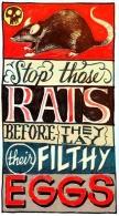@@@ MAGNET - RAT - Publicitaires