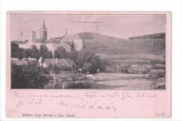11306 -  Sazava En 1899 - Tchéquie