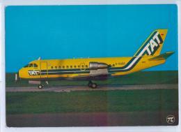 297. VFW 614 De La Cie TOURAINE AIR TRANSPORT - 1946-....: Modern Era
