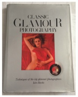 Classic GLAMOUR Photography - Iain Banks - Read Description - Photography
