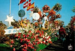 NICE : Bataille De Fleurs - Nizza