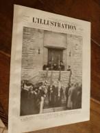 1929 : Circulation PARIS;Aviation;Venise;Mme Curie Aux USA;Art-Religion;Coblence ;Erivan;Ouchkouli;GRUZ;Doubrovnik;CHINE - Journaux - Quotidiens