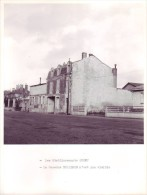 S.R.I.J - Rouen - Photo 1948 - Les Etablissements Godet - 23,9 Cm X 18 Cm - Places