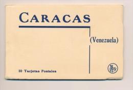 CPSM VENEZUELA Caracas - 10 Tarjetas Postales - Venezuela