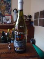 DEBARQUEMENT - 1993 - 50° Anniversaire Du Jour J - 6 Juin 1944 - Beaujolais - 0.75l - Vide - - Otras Botellas