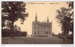 SAINT - GERARD ..-- METTET ..-- Château De NEFFE . - Mettet