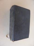 MISSEL - PAROISSIEN ROMAIN Contenant La Messe Et L'Office - Chant Grégorien - 1936 - Religion