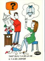 Carte Pétition: FETES DES MERES, Mai 1981, Le Chômage - Fête Des Mères