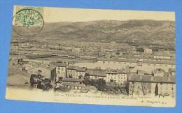 Toulon - Vue Générale Prise Du Mourillon - Toulon