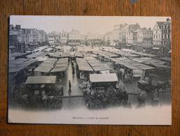 BEAUVAIS (60) - Place Du Marché - Beauvais