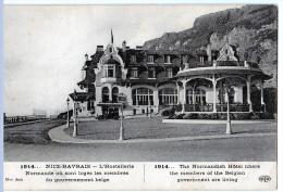 Sainte-Adresse (Seine-Maritime)   L'hostellerie Normande. - Sainte Adresse