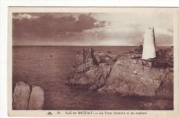 Cpa  Ile De Brehat - Ile De Bréhat